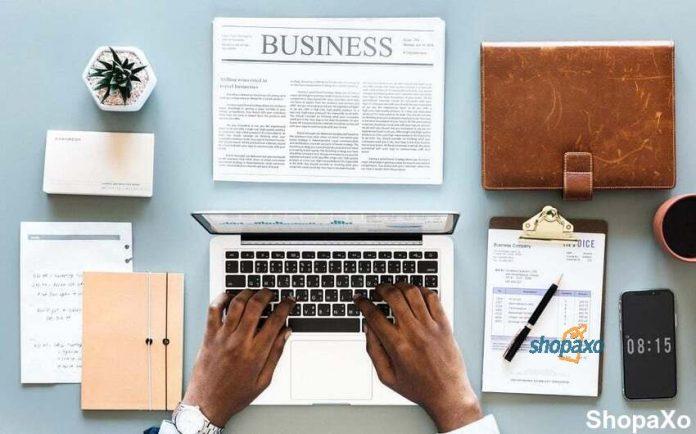 online business in kenya facebook
