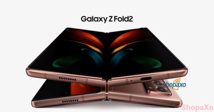 Samsung Galaxy Z Fold 2 price in Kenya and Full specifications