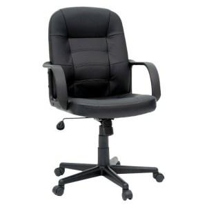 כסא משרדי דמוי עור מדגם SK 515