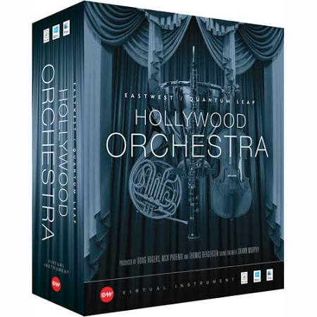 HW Orch Gold   Solo Inst