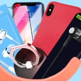 Smarphones & phones accessories