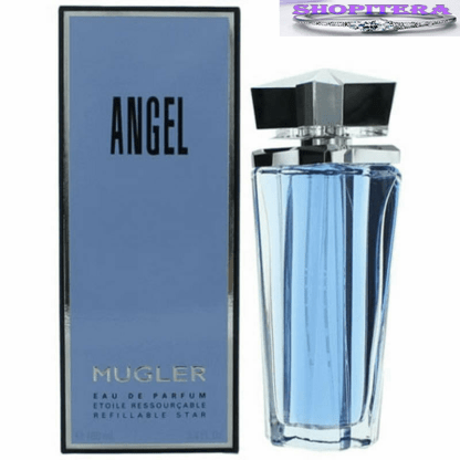 Angel for Women by Thierry Mugler EDP 3.4 oz (refillable)