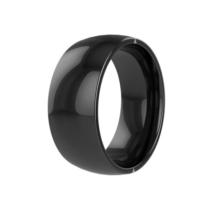 Jakcom R4 Smart Ring IC/ID/NFC Card Simulation Virtual Call Notepad Information Sharing Applicable to Android and IOS