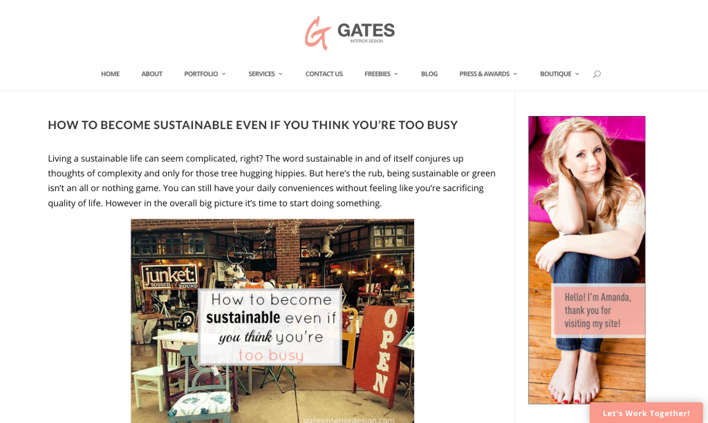 gatessustainable