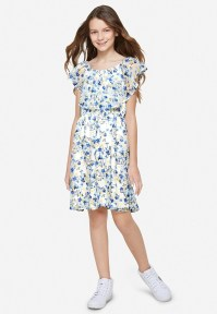 Plus Size Easter Dresses For Juniors