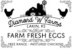 Diamond W Farms