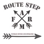 Route Step Farm