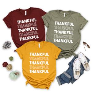 thankful repeat
