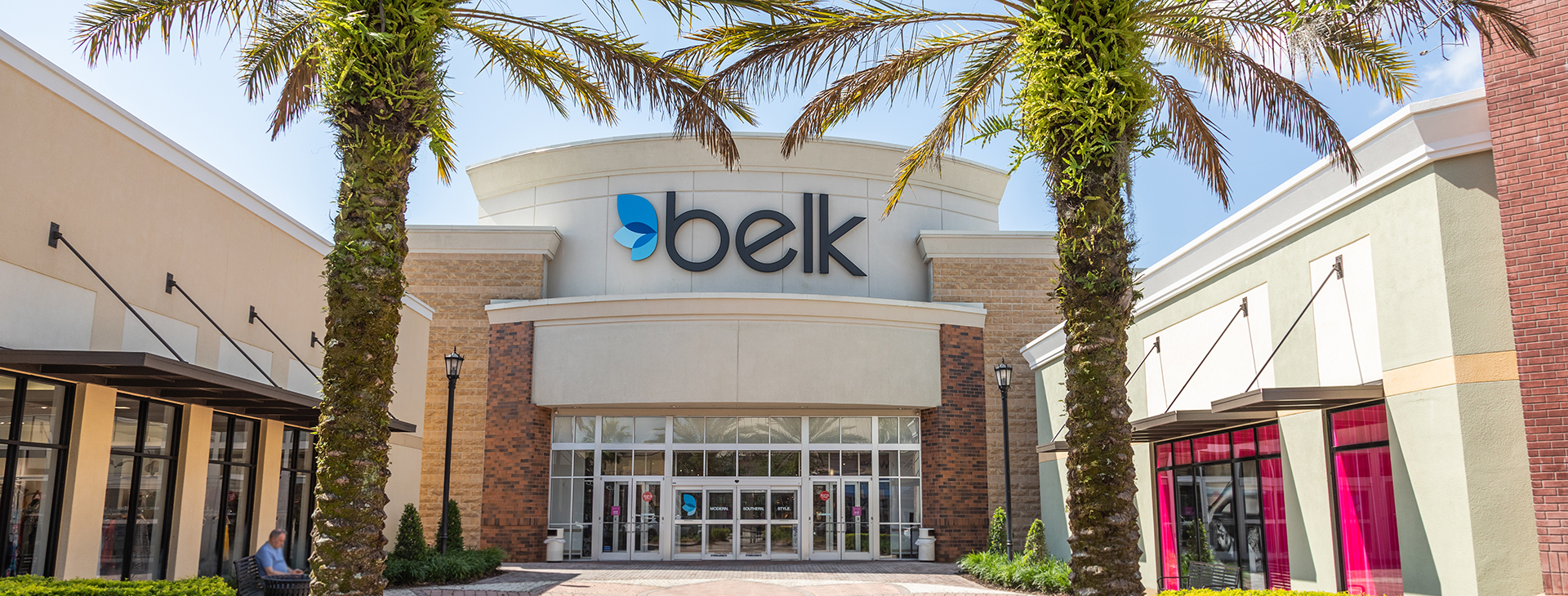 Belk at Lakeside Village