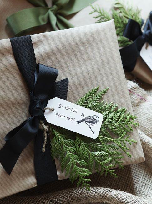 christmas packeging