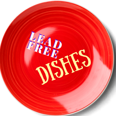 Lead-Free Dishes