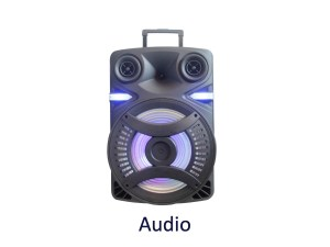 Rent to own speakers
