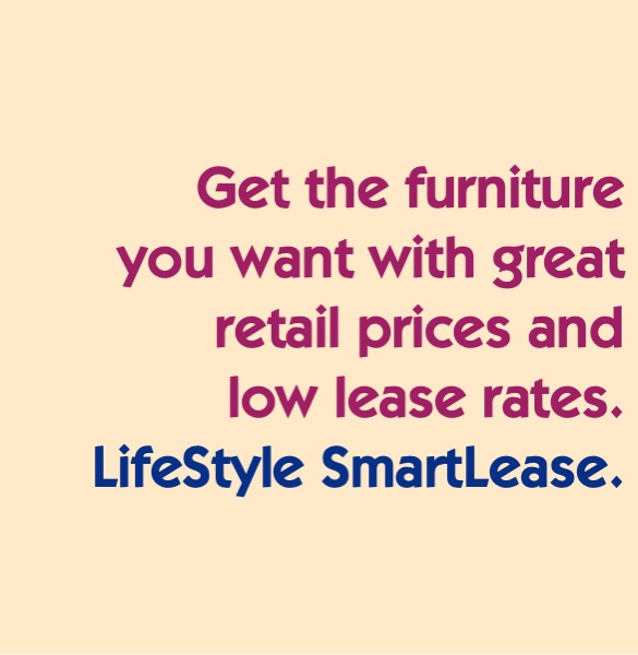 great retail prices and low lease rates