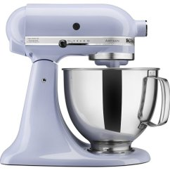 Kitchen Aid 5 Qt Mixer Lowes Countertops Laminate Kitchenaid Ksm150 多功能攪拌機 粉色 薰衣草紫