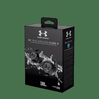 JBL X Under Armour Flash X 無線藍牙耳機