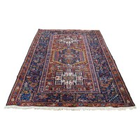 Hand Knotted Persian Rugs | Taraba Home Review