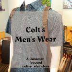 Colt's Men's Wear