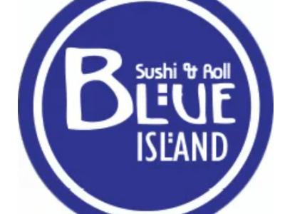 Blue Island Sushi & Roll