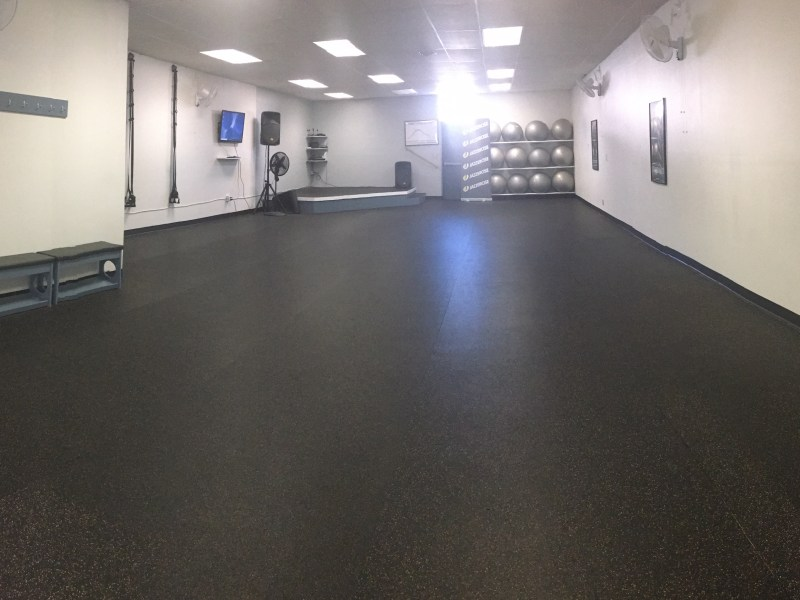 Federal Way Fitness Studio