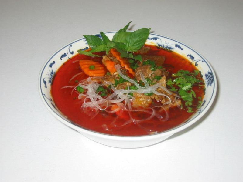 Pho Hoang Restaurant