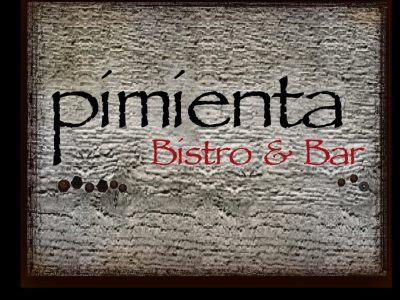 Pimienta Bistro and Bar