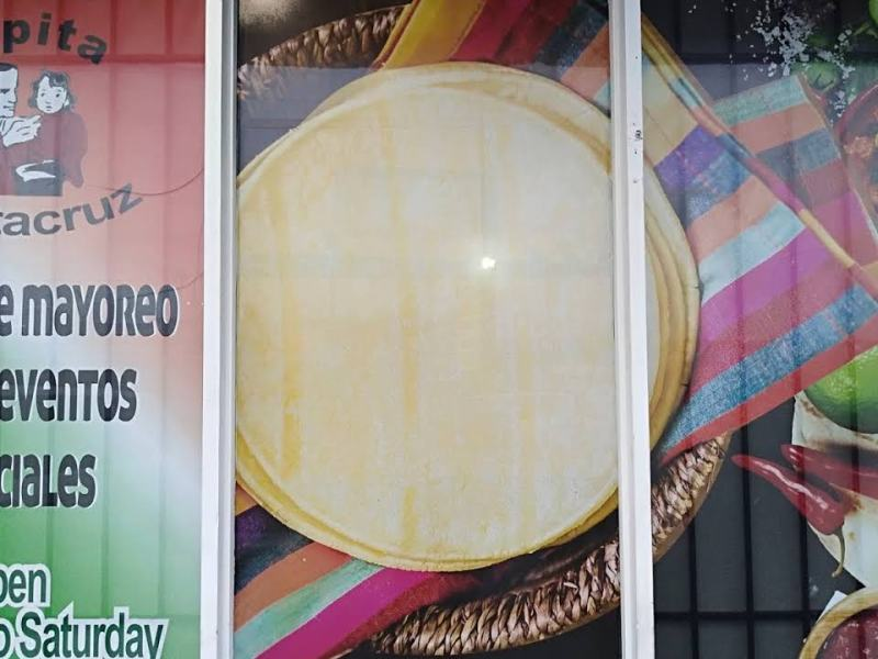 Tortillería Lupita Santa Cruz