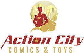 Action City Comics & Toys