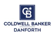 Coldwell Banker - Danforth & Associates