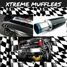 Xtreme Mufflers