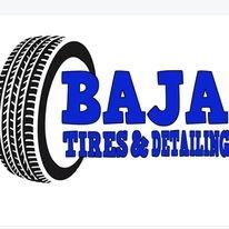 Baja Tires & Detailing, LLC