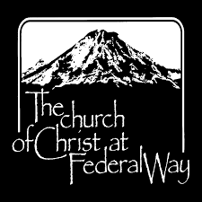 Church of Christ at Federal Way