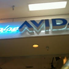 Salon Avida