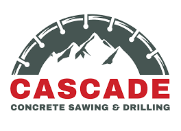 Cascade Concrete Sawing & Drilling