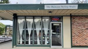The Haircase Styling Studio