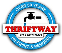 Thriftway Plumbing Inc.