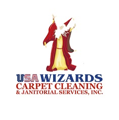 USA Wizards Carpet Cleaning