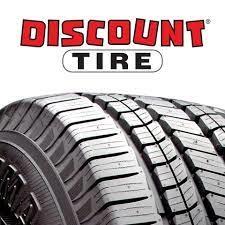 Discount Tire Co of WA