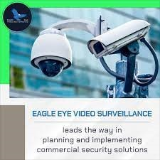 Eagle Eye Video Surveillance