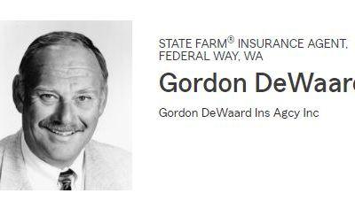 Gordon Dewaard Insurance Agency