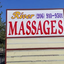 River Massage and Spa