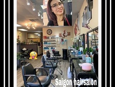 Saigon Hair Salon