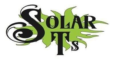 Solar T's