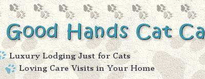 In Good Hands Cat Care