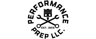 Performance Prep