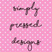 Simply Pressed Graphic Design