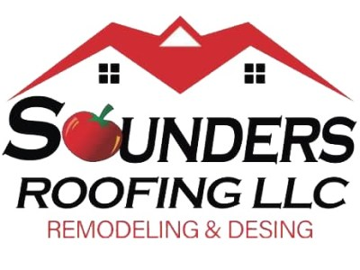 Sounders Roofing LLC