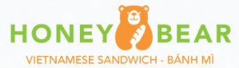 Honey Bear Vietnamese Sandwich-Banh Mi