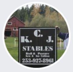 K.C.J. Stables