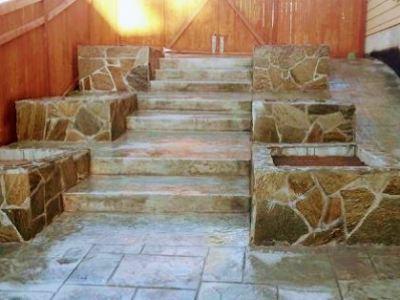KJ Concrete Designs LLC
