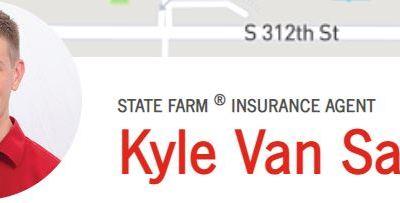 Kyle Van Santen Agency
